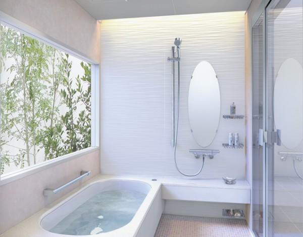 浴室イメージTOTO