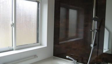 浴室洗面室改装リフォーム