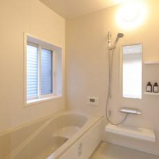 お風呂リフォーム時に見積もりで気をつけるべきポイント。シロアリ対策、配管の水漏れ対策の画像