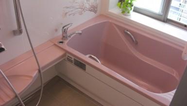 浴室を暖かく快適に!
