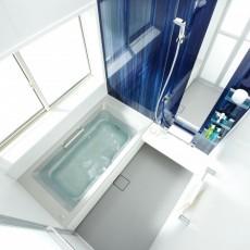 お風呂リフォームの日数・工事期間の目安とは?ユニットバスの場合の画像