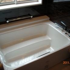 狭いお風呂を広く使いやすくリフォームする時のポイントの画像