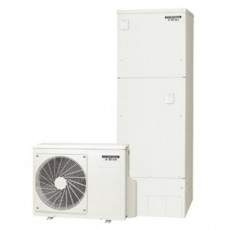 電気温水器からエコキュートへ交換するだけで年5万円の節約が可能!?の画像
