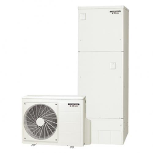 電気温水器からエコキュートへ交換するだけで年5万円の節約が可能!?