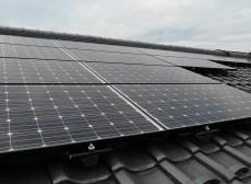 オスカー社員が太陽光発電パネルの設置を決めた理由とは?の画像