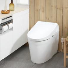 トイレの匂いと汚れに特化したTOTOのトイレ「ネオレスト」の機能がすごい!の画像