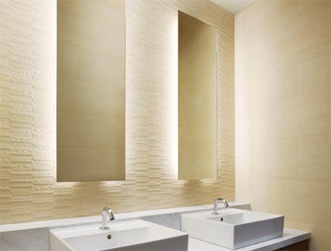 デザインリフォームの壁材アイテムはエコカラットがおすすめ
