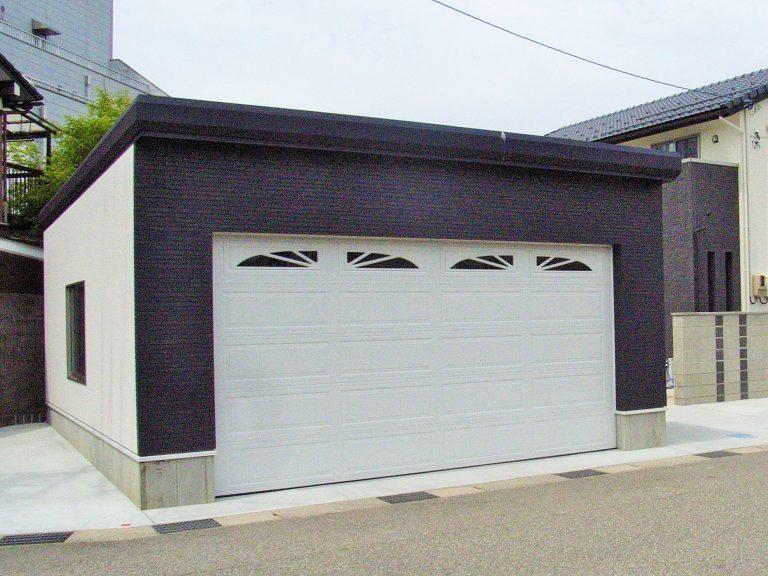 カーポート・ガレージを建てる前に知っておきたいポイント。確認申請と手順・大きさ