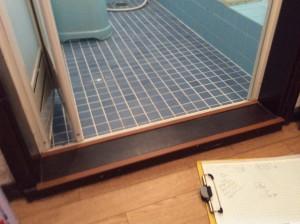 お風呂リフォームはバリアフリー対応が必須!浴室で危険な個所3つ