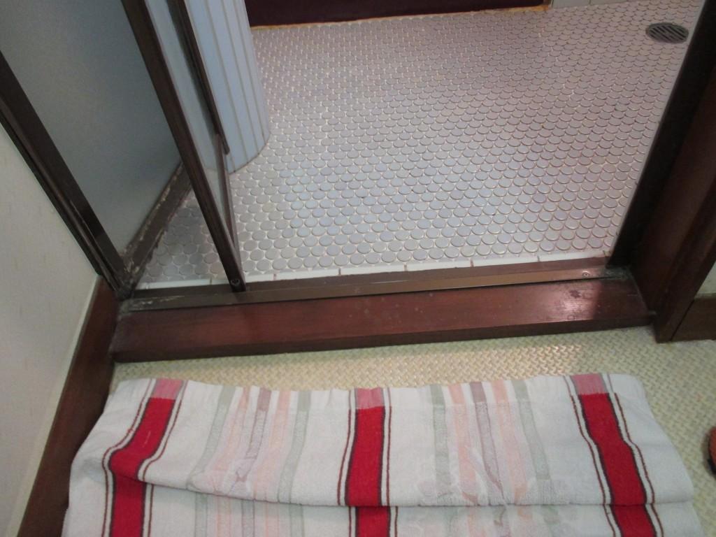 お風呂場の転倒不安も解消!浴室・洗面所リフォーム