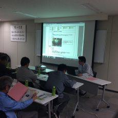 工事店様向け「4月度 施工基準・現場対応研修会」を開催しました。の画像