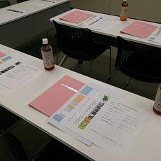 工事店様向け「5月度 施工基準・現場対応研修会」を開催しました。の画像