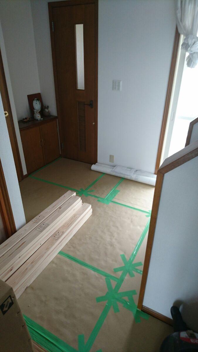 2×4工法【キッチン・お風呂・内装リフォーム】