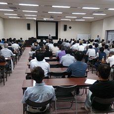 平成28年度 OSCAR J.J安全・マナー研修会 富山大会の画像