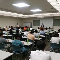 平成28年度 OSCAR J.J安全・マナー研修会 石川大会の画像