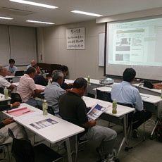 工事店様向け「7月度 施工基準・現場対応研修会」を開催しました。の画像