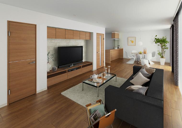 ドア・引き戸など室内建具リフォームの基本ポイント。種類別に費用も把握しようの画像