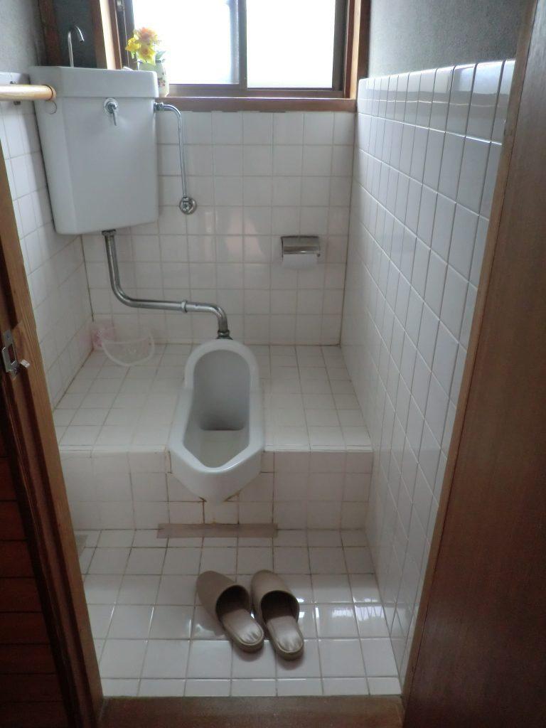 和式トイレから洋式へ改装する場合のポイントと施工事例をご紹介!