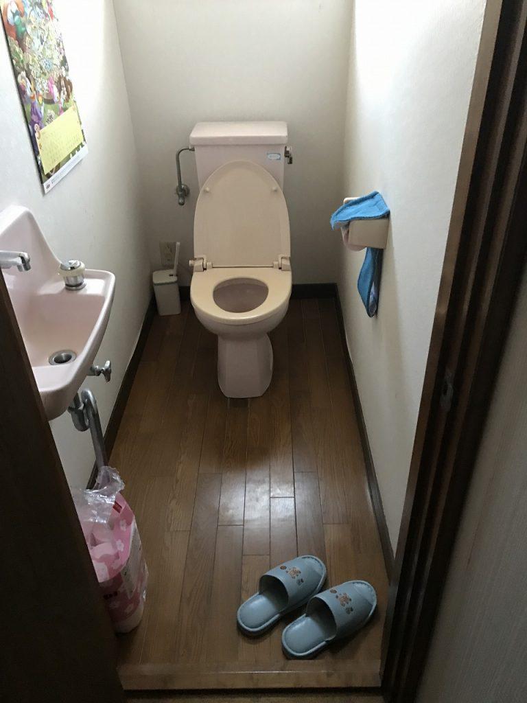 ユニットバス&トイレ入れ替え工事《住宅ポイントもあるよ!》
