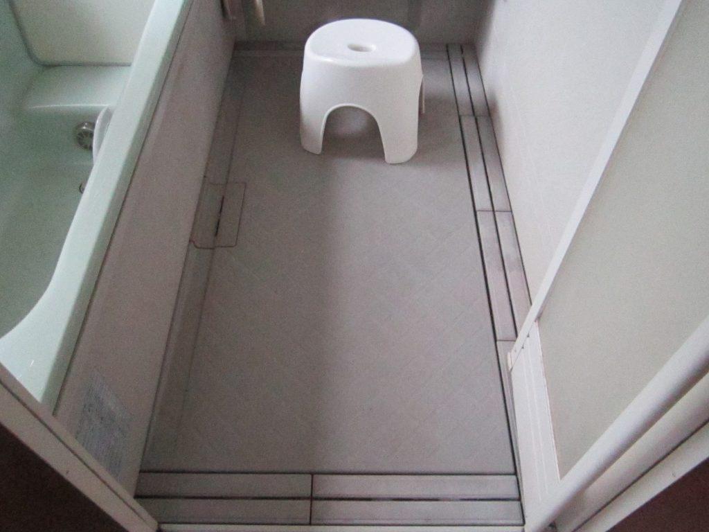 浴室改装工事|TOTOシステムバス〈サザナ〉
