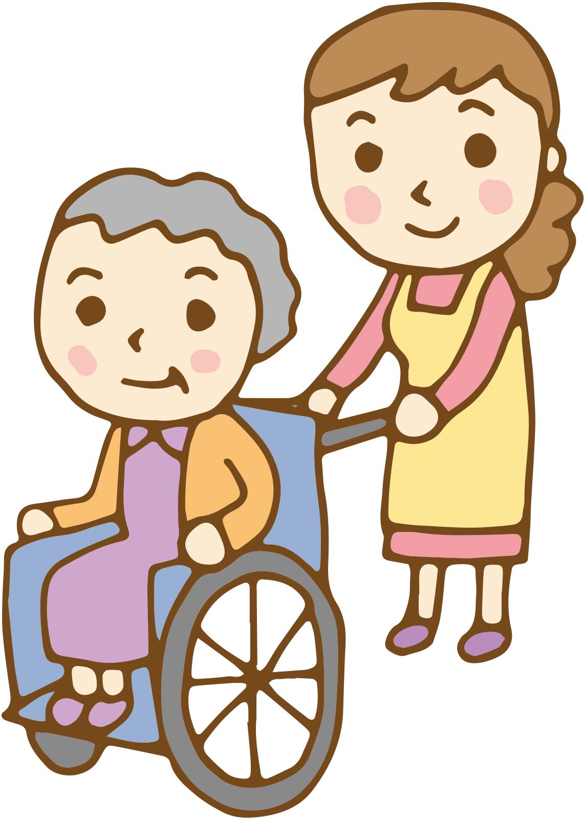 老親を見守るにはーシニア向け家事代行サービスの利用(北陸編)の画像