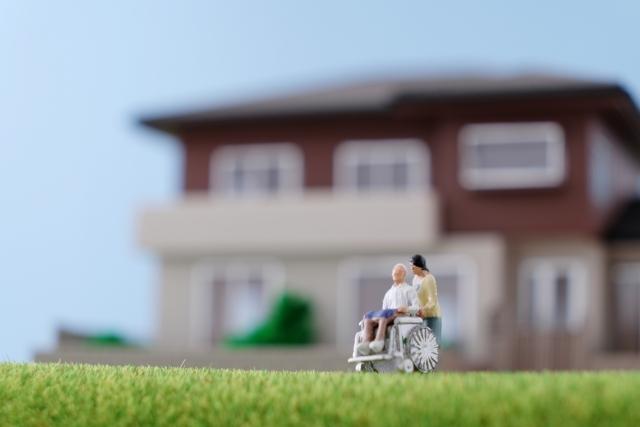 老親を見守るにはーシニア向け家事代行サービスの利用