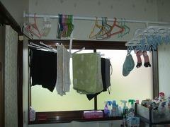 いろんな所にアイディアいっぱいの浴室改修工事