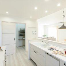 リフォーム工事期間|キッチン浴室~フル改装~外装リフォーム種類別の画像