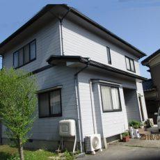外装工事(屋根と外壁をきれいに!)の画像