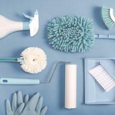 今年は早めに始めませんか?住まいの大掃除と家電に使えるおすすめ洗剤の画像
