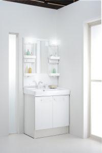 リクシル オフト 洗面化粧台