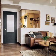 リビングドアの建具メーカー比較~トレンドを取り入れたい人に~の画像
