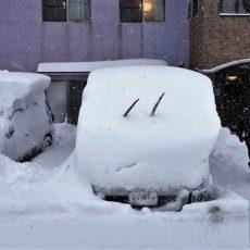 冬を快適に過ごすには、冬用リフォームのすすめの画像