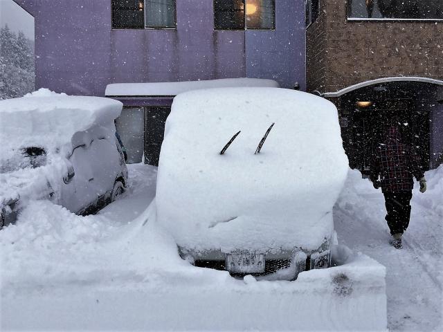 冬を快適に過ごすには、冬用リフォームのすすめ