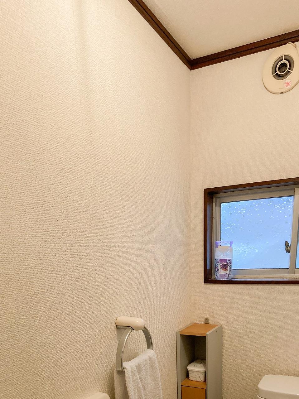 風除室設置工事!断熱効果も得られます
