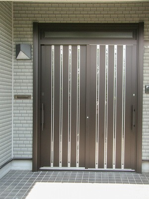 玄関引戸交換 ドアリモ