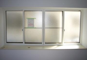 断熱窓サッシへの交換または後付2重内窓の設置