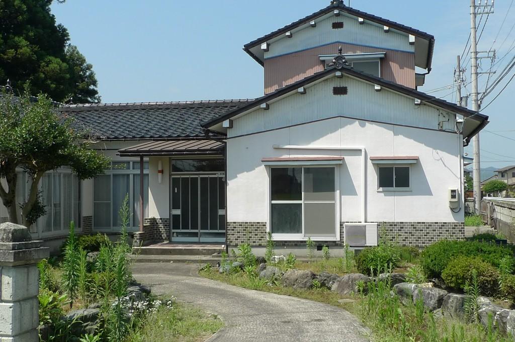 築45年の一般住宅を社員寮にフルリフォームの画像