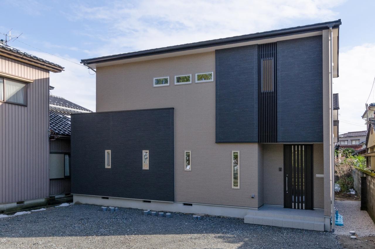 【富山市中川原】リノベーション住宅見学予約&販売受付中の画像